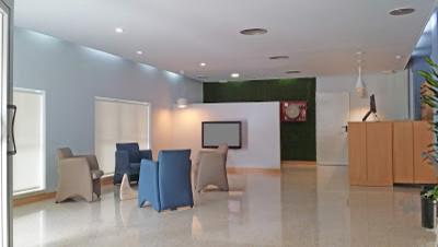 Proyecto interiorismo hotelero
