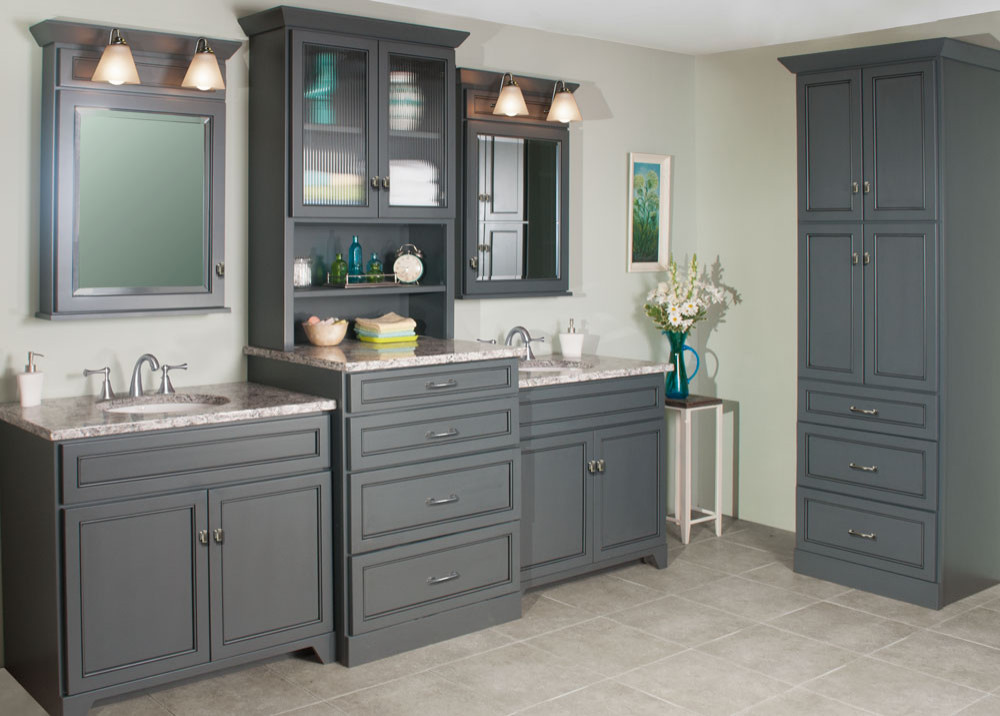 WoodPro Cabinetry Gallery