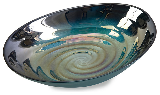 Image Result For Attractive Ravenna Glass Bowl