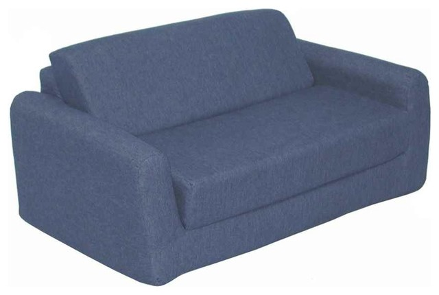 Kids Lightweight Sofa Sleeper Contemporary Sleeper Sofas By Shopladder
