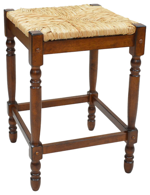 Thomasville Rta 24 Quot Counter Stool Tropical Bar Stools