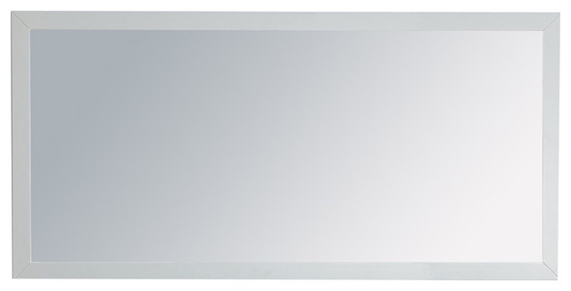 "Odyssey Collection 60"" Mirror"