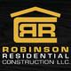 Robinson Residential Construction, LLC