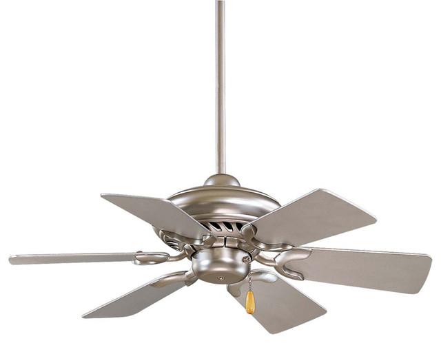 """Minka Aire F562-Bs 32"""" Ceiling Fan."""