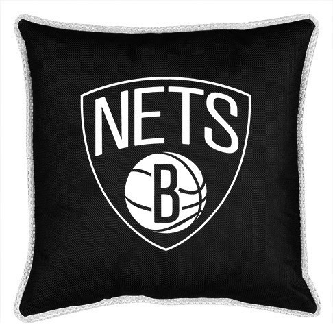 NBA Sports Team Sidelines Toss Pillow Decorative Pillows By CRESCENT Delectable Decorative Sports Pillows