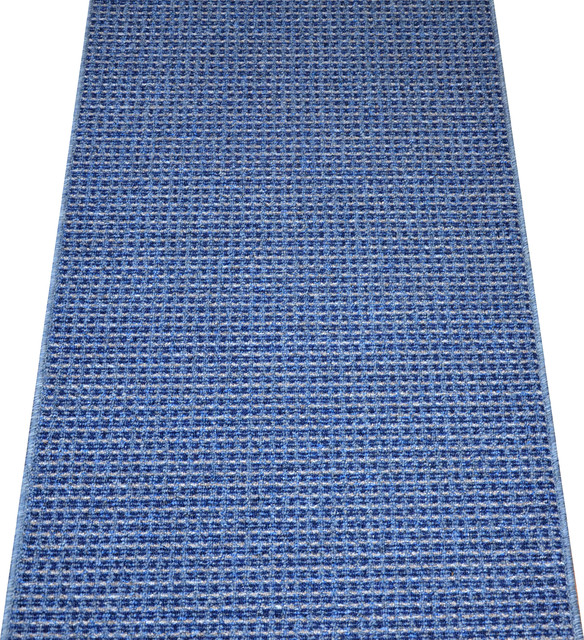 Dean Flooring Company Washable Non Skid Carpet Rug