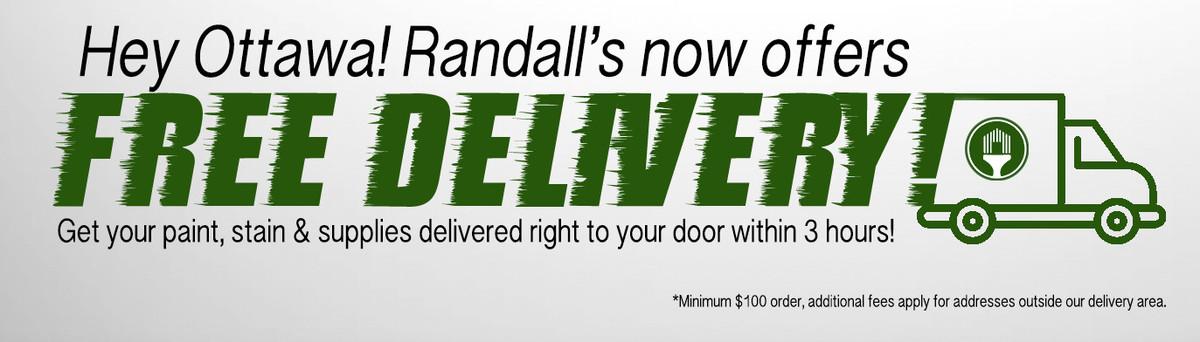 Randallu0027s   Ottawa, ON, CA K1S5P7