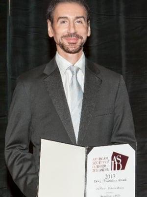 2013: ASID Design Excellence Award – 1. Handicapped/Universal Design, 2. Element Design