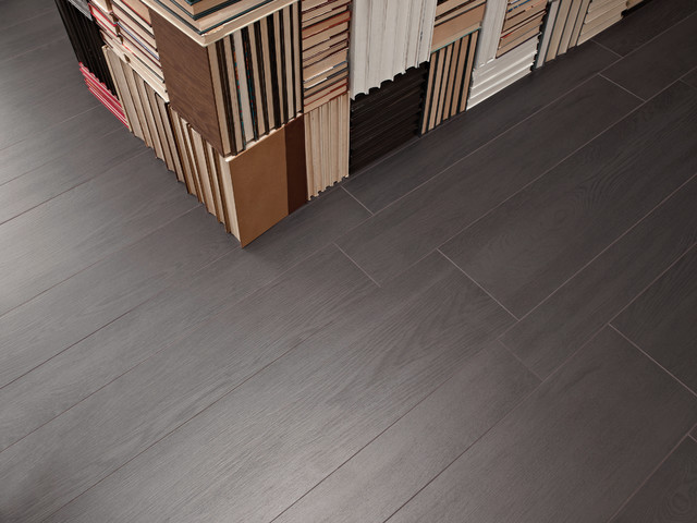 marazzi treverk wood look porcelain tile wall and floor - Wood Look Porcelain Tile Gray Roselawnlutheran