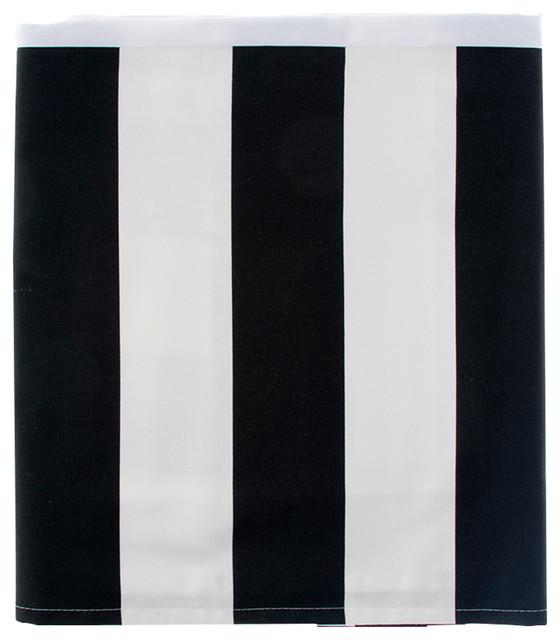 Black Queen Bed Skirt  Drop