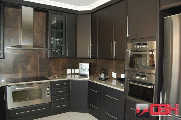 Kitchen design johannesburg modern other by cbh for Kitchen designs randburg
