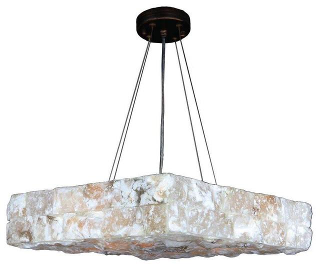 The crystal lighting store authorized dealer pompeii 5 light flemish brass finish natural