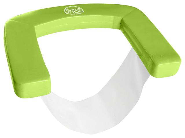 Aqua Swing, Kool Lime Green