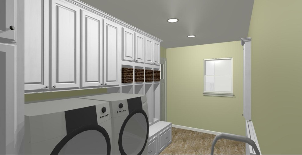 3D Design Renderings 18