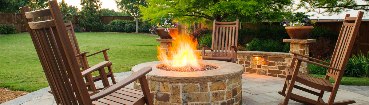 Dallas Outdoor Kitchens & Hardscape - Frisco, TX, US 75070