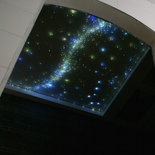 Star Ceiling Fiber Optic LED Light Panels 2 Reviews 15 Projects Oost
