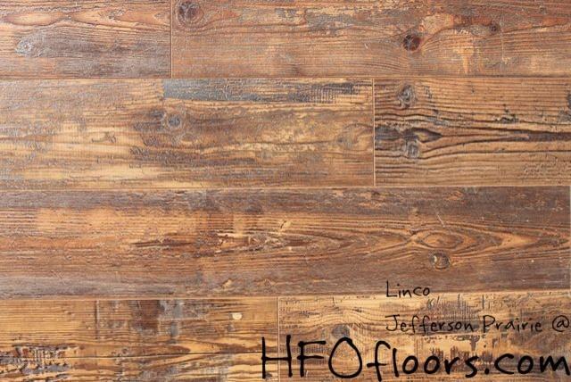 Linco Barnwood Classics Laminate Flooring Los Angeles By