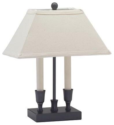 Ob Two Light Up Lighting Table Lamp