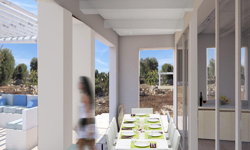 Villa in Puglia