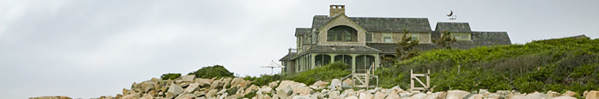 Oceanfront Leed Silver Home