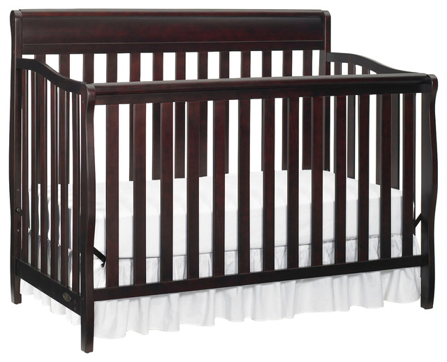 Graco Stanton 4 In 1 Convertible Crib Transitional Cribs By Storkcraft Manufacturing Usa Inc