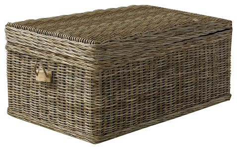 Kubu Coffee Table Trunk.