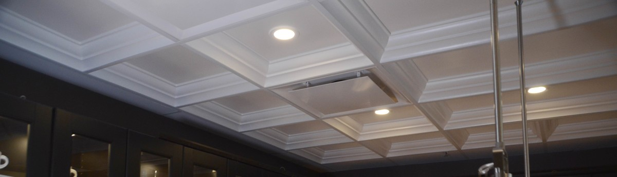 Creative Custom Ceilings   Cloverdale, BC, CA V3S4P8   Start Your Project