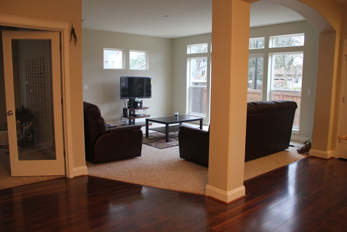 Need Help For My Living Room