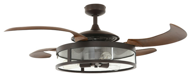 fanaway classic 3light fan oil rubbed bronze