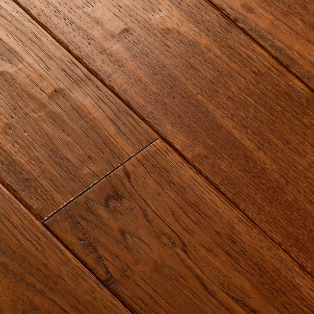 Shop houzz armstrong armstrong american scrape solid for Traditional flooring