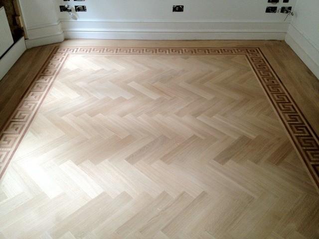 Wood floors craftsman dublin by stone emporium for Hardwood floors dublin