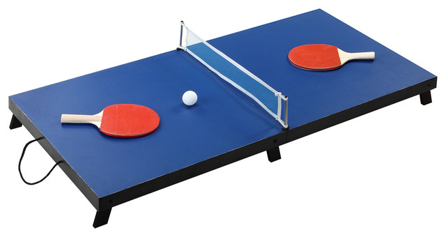 Hathaway Drop Shot 42 Quot Portable Table Tennis Set
