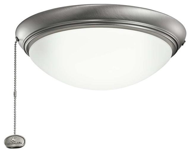 Kichler 338200 Accessory Fan Light Kit
