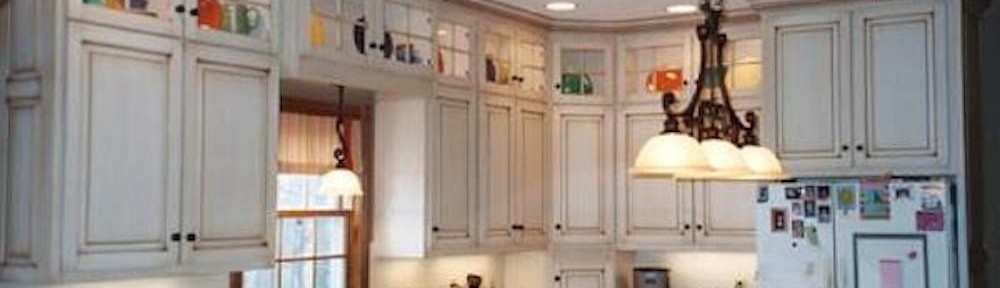 Good Plum Creek Cabinets
