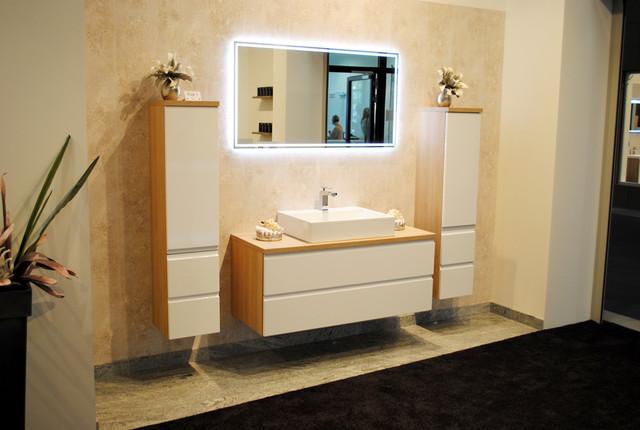 Scandi Style | Badmöbel Von Puris Skandinavisch Badezimmer