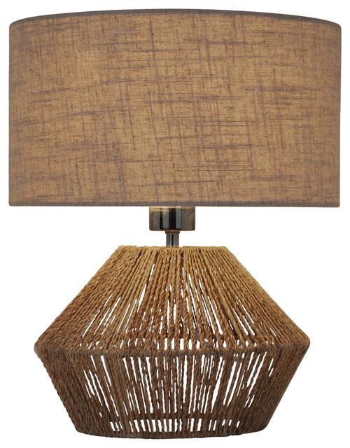 Booker 39 cm Table Lamp