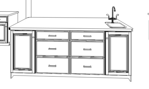 Inspirational 30 Inch Wide Cabinet