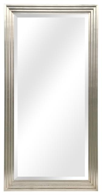 Arnaud Bevelled Leaner Mirror.