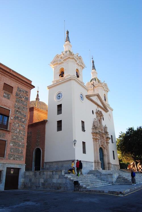A Long Cruise Cartagena Spain Part 2