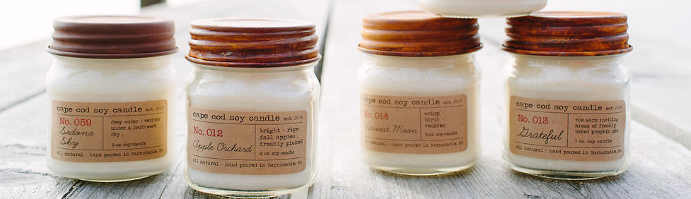 cape cod soy candle houzz