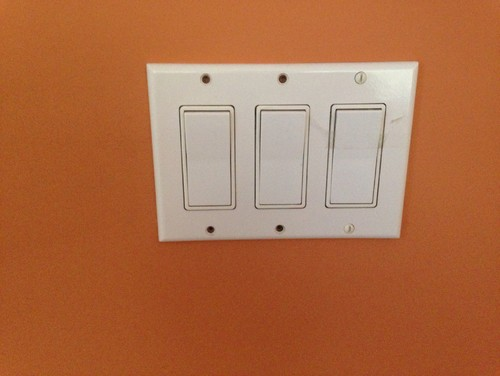 Help With Replacing 3 Regular Panel Switches With 3 Smart