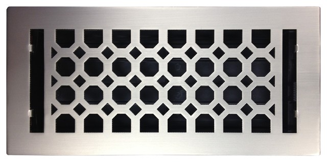 10 X10 Cathedral Floor Registers