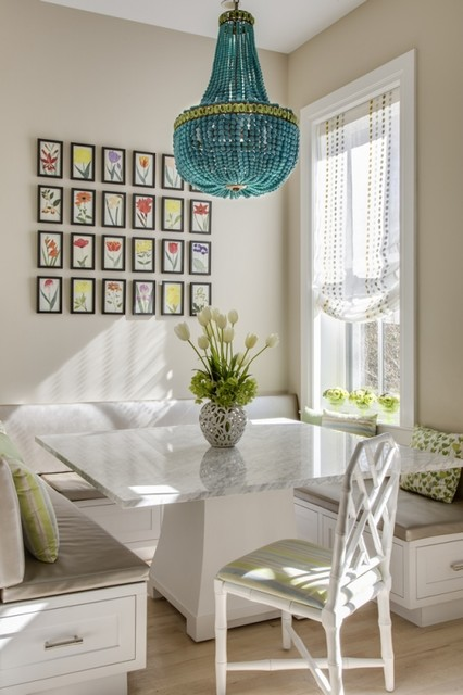 2015 bungalow 5 designer spotlight traditional dining for Www bungalow5 com