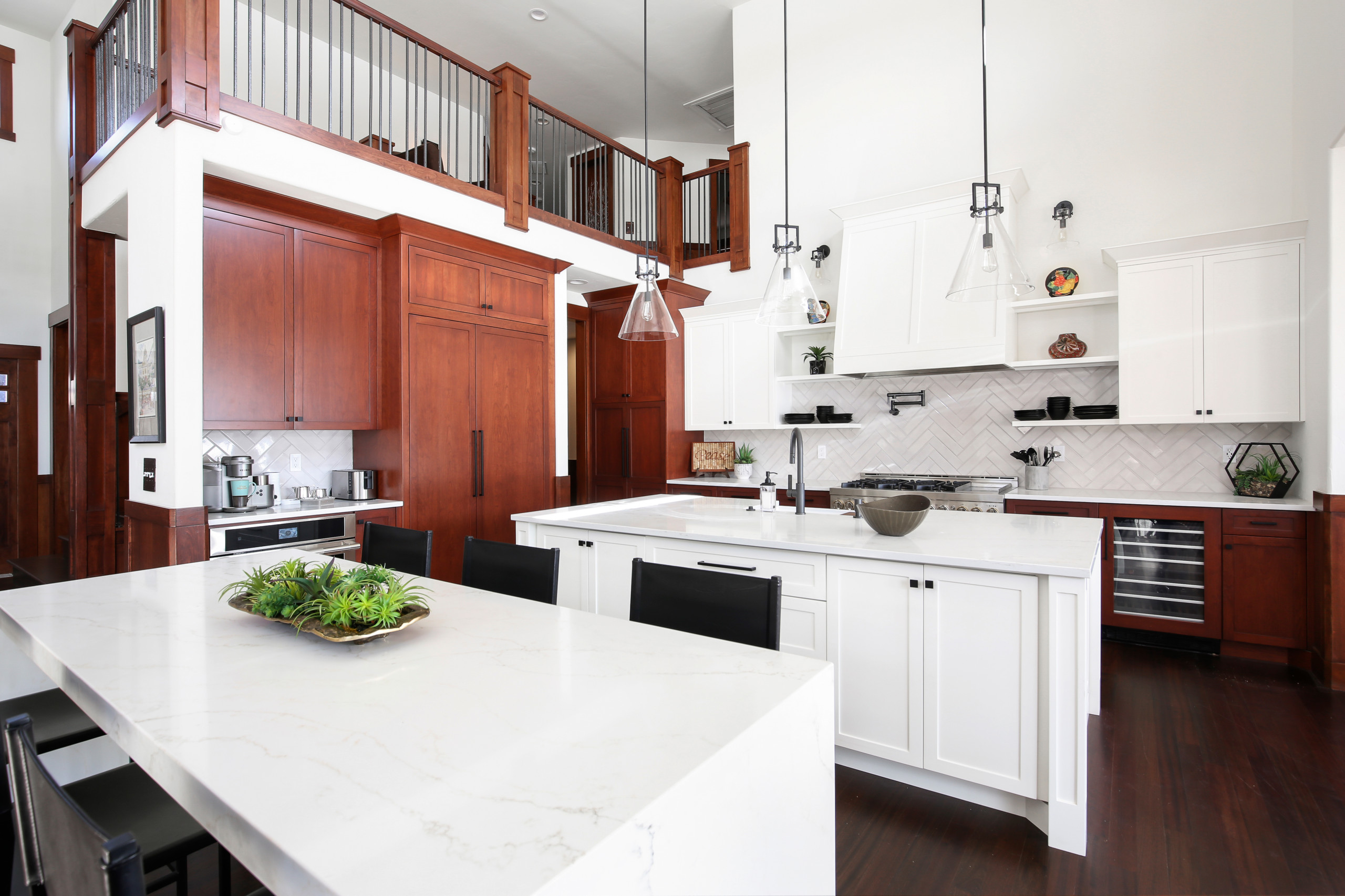 Interior Home Renovation Projects