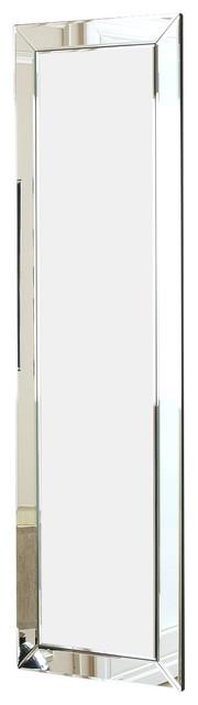 Abbyson Living Loft Rectangle Wall Mirror