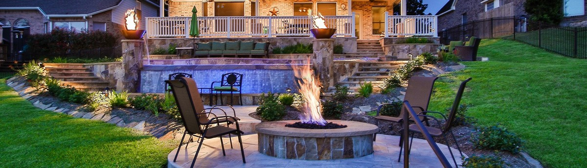 Fox Landscaping - Fox Landscaping - Houston, TX, US 77095