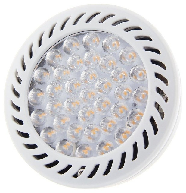 Pentair Amerlite White Led 110 115 120v 35w Bulb 6k.