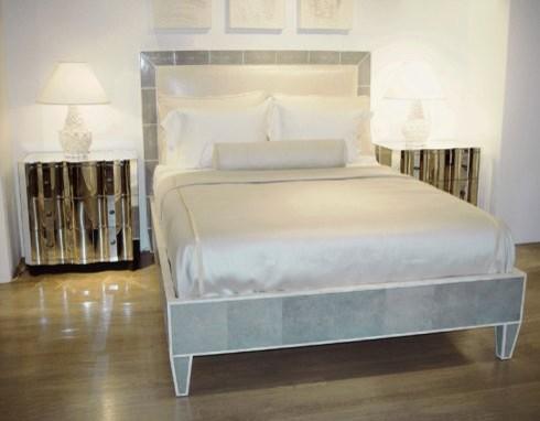 Ironies - Greylock Bed