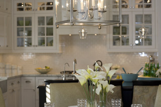 Decor by Jennifer Inc kitchen