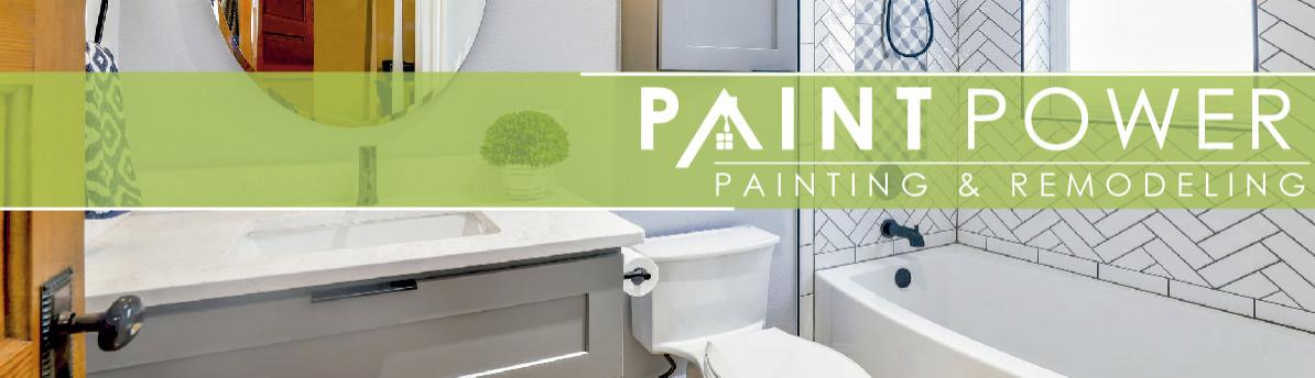 PAINT POWER   Astoria, NY, US 11105